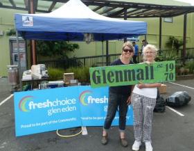 Glenmall